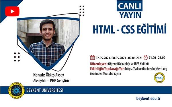 html-css-egitimi