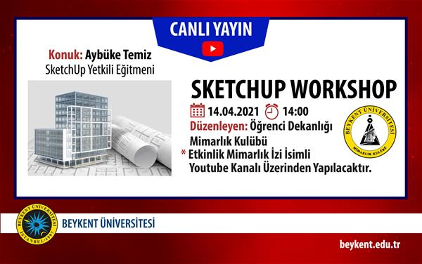 sketchup-workshop